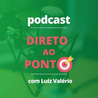 Direto ao Ponto - Literatura e Poesia na Amazônia - Episódio 2
