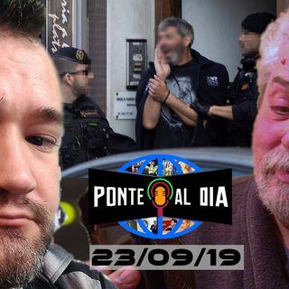 CDR | Ponte al día 60 (23/09/2019)