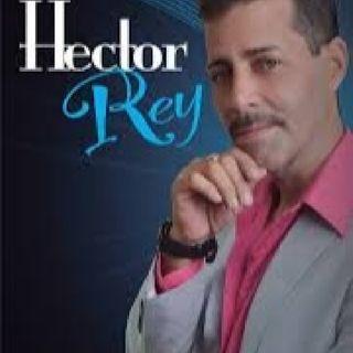 Episodio -2  Entrevista A Héctor Rey