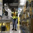 Amazon Workers are Feeling the Crunch Amid the Pandemic 2020-10-19