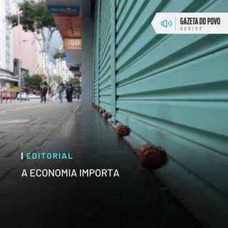 Editorial: A economia importa
