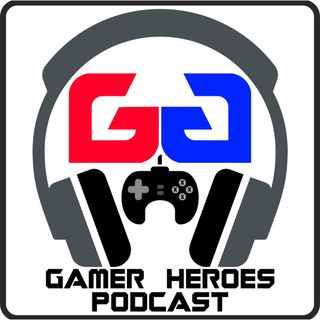 Gamer Heroes 44: Bungie, Overwatch, and Nintendo Switch