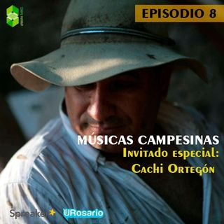 Músicas campesinas de Colombia