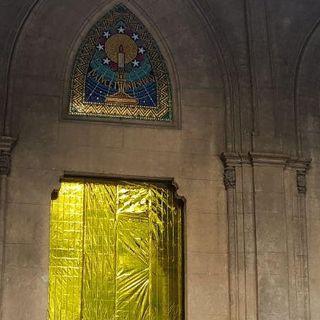 Sacri Monti e porte dorate dei templi