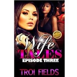 REPLAY - AUTHOR TROI FIELDS (JRLive)