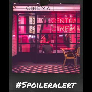 Episodio 1 - 01/02/2019 - Parte 3 | Perdón Por El Spoiler