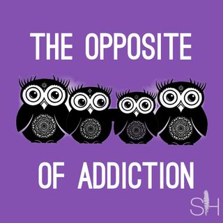 The Opposite of Addiction