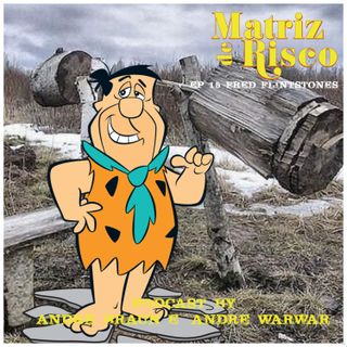 15 - Fred Flintstones