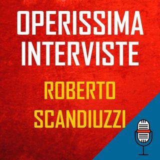 Puntata del 30-03-2020 - Roberto Scandiuzzi, una pietra miliare dell'opera