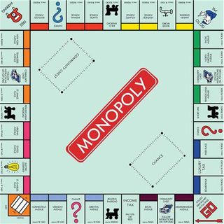 """Playing Gentrification Monopoly - Pt. 5 """"Ignorance vs Knowledge Perception(s)..."""
