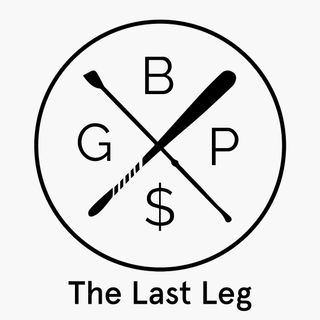 Boys Get Paid - The Last Leg 1.0