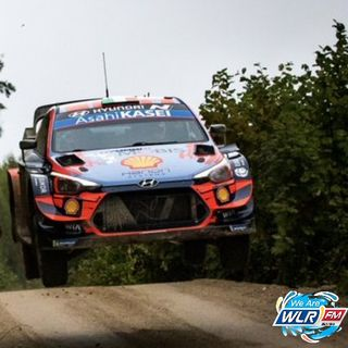 Craig Breen- Rally Estonia