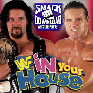 WWF In Your House 4 (Review)