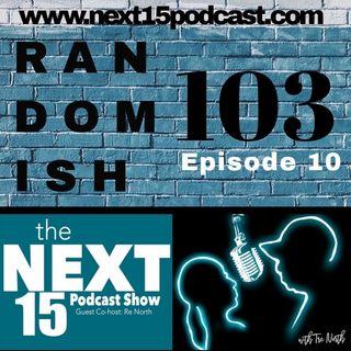 Random-Ish 103