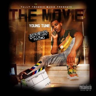 UpTown Radio Presents The Movie Starring Young Tune Live Right Now!!