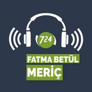 Fatma Betül Meriç | Bahar yağmuru ve ümit nağmeleri