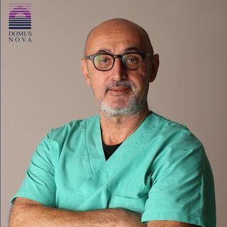 Dottori: Massimo De Zerbi - LE NOVITÀ' IN CHIRURGIA PROTESICA