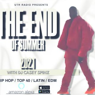 END OF SUMMER 2021 (CLEAN)