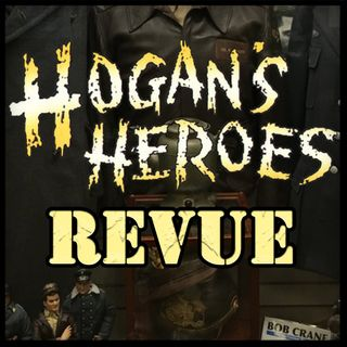 01. Preview of 'Hogan's Heroes' Revue