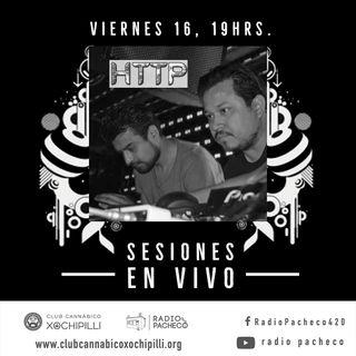 """DMT & HTTP"" Sesiones En Vivo Vol VIII"