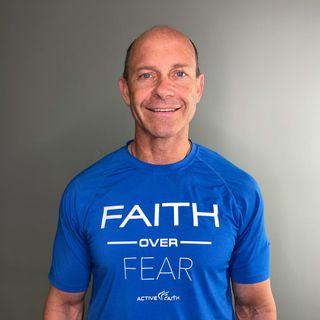 Episode # 66 – Faith Over Fear – Chris Arzberger