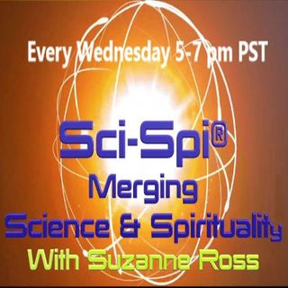 Sci-Spi Radio Premiere With Barbara Hand Clow