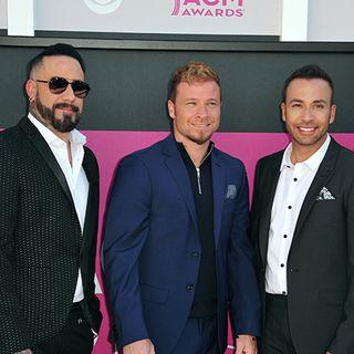 No 68: Backstreet Boys
