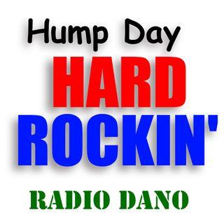 Hump Day Hard Rockin'