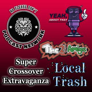 77. Tamale Festival Super Crossover Extravaganza