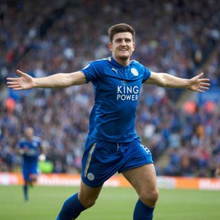 Harry Maguire's England call-up, Drinkwater to Chelsea, Ulloa contract, latest on Leicester City's search for a centre-back