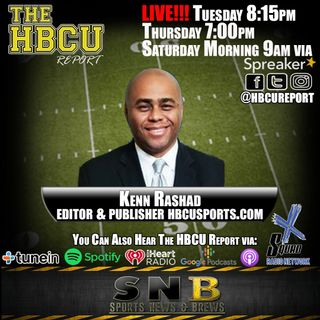 The HBCU Report-Maybe New But Not Normal!