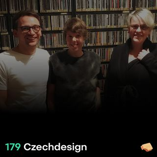 SNACK 179 Czechdesign