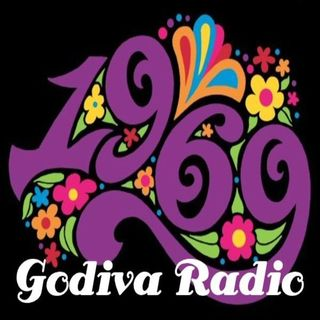 6th November 2018 playing Hits from 1969 on Godiva Radio for Coventry and the World.