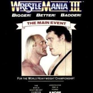 The Mania of Wrestlemania 3