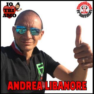 Passione Triathlon n° 104 🏊🚴🏃💗 Andrea Libanore