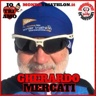 Passione Triathlon n° 135 🏊🚴🏃💗 Gherardo Mercati
