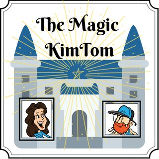 The Magic KimTom