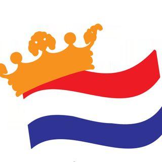 Radio Pizza Olanda Ep.7 con Carmen Van Den Bergh