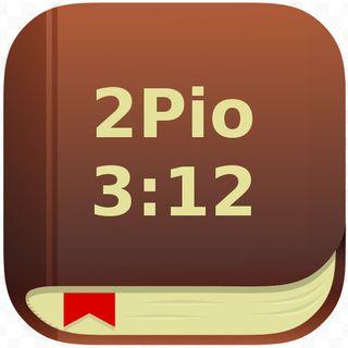 81 - 2 Piotra 3:12
