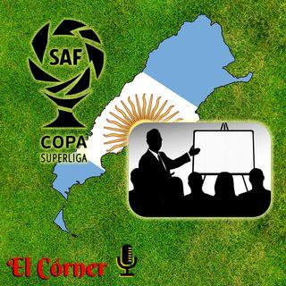 Episodio 4 - Otro invento del fútbol argentino