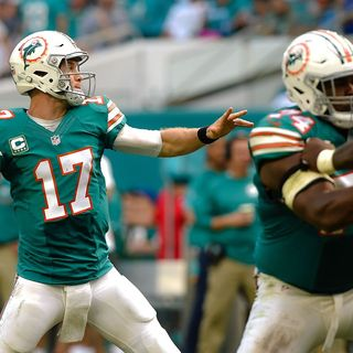 Dolphin Talk Daily:Ian Wharton from Bleacher Report joins us on the podcast to talk about the upcoming Miami Dolphins 2018 draft