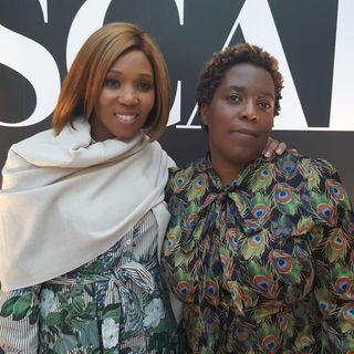 Swati Mandela_Social Justice