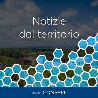 Notizie dal Territorio - Intervista a Cristina Di Bari - 27/07/2021