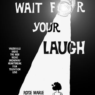 Peter Marshall Wait For Your Laugh