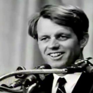 Bob Kennedy: speech on PIL - 1968 Kansas University [EN]