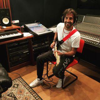Promo giovane artista italiano Tony Girani - Tra amori impossibili e amore per la musica
