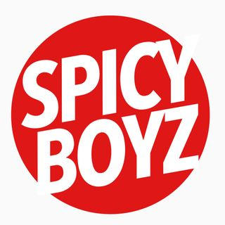 SPICYBOYZ EP. 4  GOOD TIMES OVER MONEY