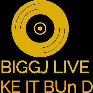 BIGGJ LIVE