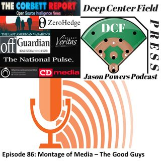 Episode 86: Montage of Media – The Good Guys