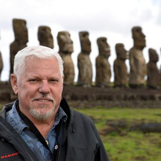 The Statues Walked:  Recent Research on Moai Transport on Rapa Nui